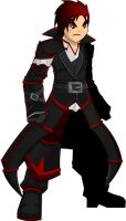 Humanoid Jack The Ripper by XionicDXelt