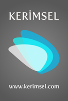 Kerimsel New Logo by h2okerim