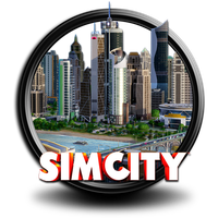 Simcity Icon s7 by SidySeven
