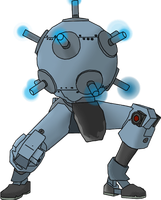 Sentry Buster Transparent Background by Dreamer-In-Shadows