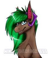 .:Her:. by WinterTheDragoness
