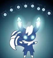 Meowstic's power(Male)