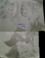 *Scrap* Classic sonadow 1 by Redrose44