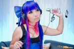 Music by Hitomi-Cosplay