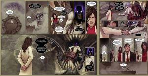 death vigil5 -she has guts....he does as well XD by nebezial