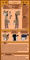 TSI: Cupid Ref (UPDATED) by partulla