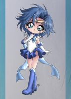 sailor mer-cutie by AshChamb
