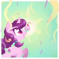 That Sugar Belle Can Bake! by Hollulu