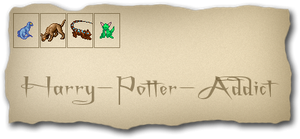 Harry-Potter-Addict Hatchlings by Harry-Potter-Addict