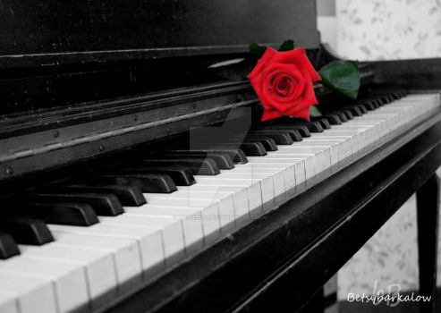 Piano Dreams by SmpleElgant