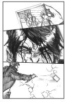 PG8 penciled by 5exer