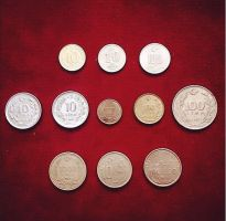 Coin Collection #31 by erenyalcin26