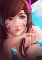 Casual Dva by Massi74