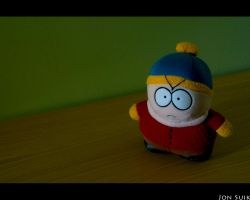 Cartman by Live-to-Die