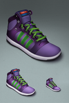 Shoes icon by colin0415