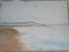 Watercolour by Addsy