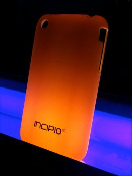 Incipio iPhone Feather Case by infinitethrill