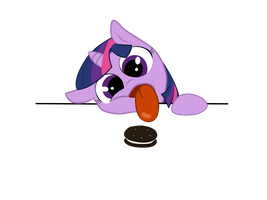 Adorable Twilight Vector by romus91