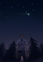 100TC - 76. Under the Stars by Afterlaughs