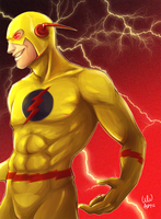 Collab - Professor Zoom by Meinarch