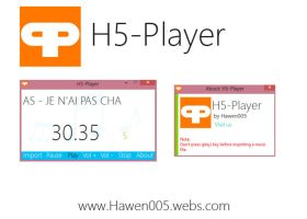 H5-Player by hawen005