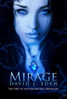Mirage ePub cover art by HobbitPunk
