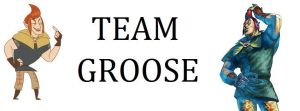 Team Groose - Facebook Timeline Cover by KeevanGoliath