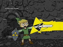 Link Power Up by chelano