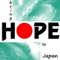 Bring HOPE to Japan by 0xkyleax0
