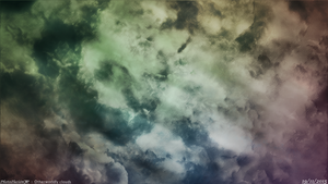 Otherworldly Clouds by PhotoIlusionJD