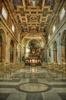Golden - HDR by Ageel