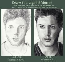 Jensen Improvements by silverz777