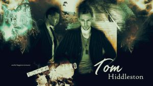 Tom Hiddleston Wallpaper 15 by HappinessIsMusic