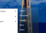Win7 - Disable User Picture by stylehacks