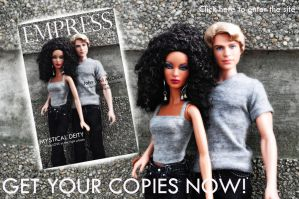 fashion cover - SITE COVER by angellus71
