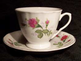 Teacup Stock7 by ValerianaSTOCK