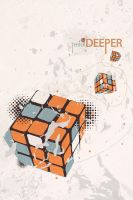 Think Deeper by metalhdmh