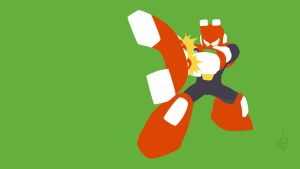 Magnet Man Wallpaper by Krukmeister by Oldhat104