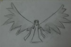 angel or something XD by 1happy2gurl3