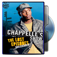 Chappelle's Show - The Lost Episodes 2006 by Jass8