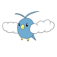 Swablu by ExplainableChaos