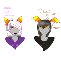 Fantrolls by Corpse-Husband