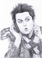Billie Joe by Mathelt
