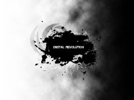 Digital Revolution 3 by Keishun