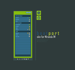 Beatport by odioART