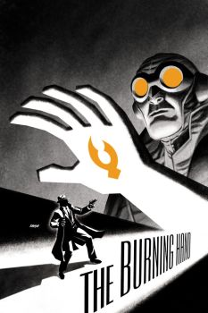 Lobster Johnson No. 1 cover by Devilpig