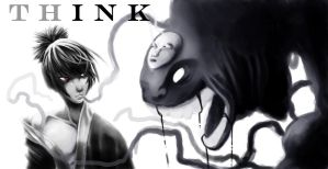THINK INK by Neodusk
