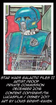 Star Wars Galactic Files AP Commission 2-1B by Bright-Raven