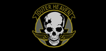 Outer Heaven Flag Logo by ratylird