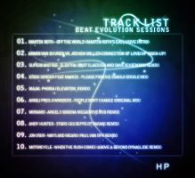 Beat Evolution Sessions - HP by NepsTr